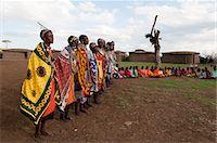 Masai, Masai Mara, Kenya, East Africa, Africa Stock Photo - Premium Rights-Managednull, Code: 841-06342308