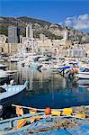 Port de Monaco, Monte Carlo City, Monaco, Mediterranean, Europe Stock Photo - Premium Rights-Managed, Artist: Robert Harding Images, Code: 841-06342917