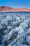 Devils Golf Course, Death Valley National Park, California, United States of America, North America Stock Photo - Premium Rights-Managed, Artist: Robert Harding Images, Code: 841-06342971