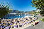 Icmeler beach, Marmaris, Anatolia, Turkey, Asia Minor, Eurasia Stock Photo - Premium Rights-Managed, Artist: Robert Harding Images, Code: 841-06343286