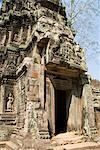 Ta Prohm, Angkor Archaeological Park, UNESCO World Heritage Site, Siem Reap, Cambodia, Indochina, Southeast Asia, Asia Stock Photo - Premium Rights-Managed, Artist: Robert Harding Images, Code: 841-06343841