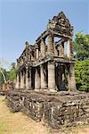 Preah Khan, Angkor Archaeological Park, Angkor Archaeological Park, UNESCO World Heritage Site, Siem Reap, Cambodia, Indochina, Southeast Asia, Asia