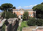 Museum Building, Ostia Antica, Rome, Lazio, Italy, Europe Stock Photo - Premium Rights-Managed, Artist: Robert Harding Images, Code: 841-06343976