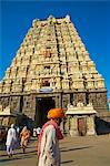 Sri Ekambaranathar, Kanchipuram, Tamil Nadu, India, Asia Stock Photo - Premium Rights-Managed, Artist: Robert Harding Images, Code: 841-06344583