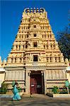 Varahaswami temple, Maharaja's Palace, Mysore, Karnataka, India, Asia Stock Photo - Premium Rights-Managed, Artist: Robert Harding Images, Code: 841-06344661