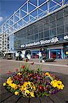 Amsterdam Sloterdijk Station, Amsterdam, Holland, Europe Stock Photo - Premium Rights-Managed, Artist: Robert Harding Images, Code: 841-06344810