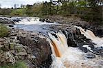 Low Force in Upper Teesdale, County Durham, England Stock Photo - Premium Rights-Managed, Artist: Robert Harding Images, Code: 841-06345020