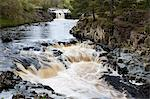 Low Force in Upper Teesdale, County Durham, England Stock Photo - Premium Rights-Managed, Artist: Robert Harding Images, Code: 841-06345023