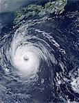 Hurricane Stock Photo - Premium Rights-Managed, Artist: Aflo Relax, Code: 859-06354590