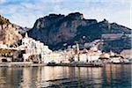 Amalfi, Province of Salerno, Campania, Italy Stock Photo - Premium Rights-Managed, Artist: F. Lukasseck, Code: 700-06355347