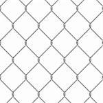Wire Fence Seamless. Illustration on white background for design Stock Photo - Royalty-Free, Artist: dvarg                         , Code: 400-06356573
