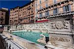 Fonte Gaia, Piazza del Campo, Siena, Tuscany, Italy Stock Photo - Premium Rights-Managed, Artist: R. Ian Lloyd, Code: 700-06367744