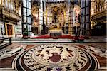 Interior of Siena Cathedral, Siena, Tuscany, Italy Stock Photo - Premium Rights-Managed, Artist: R. Ian Lloyd, Code: 700-06367760
