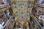 Piccolomini Library in Siena Cathedral, Siena, Tuscany, Italy Stock Photo - Premium Rights-Managed, Artist: R. Ian Lloyd, Code: 700-06367767