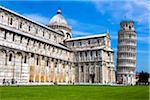 Duomo and Leaning Tower of Pisa, Tuscany, Italy Stock Photo - Premium Rights-Managed, Artist: R. Ian Lloyd, Code: 700-06367812