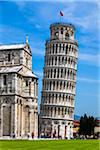 Leaning Tower of Pisa, Tuscany, Italy Stock Photo - Premium Rights-Managed, Artist: R. Ian Lloyd, Code: 700-06367813