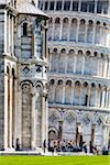 Leaning Tower of Pisa, Tuscany, Italy Stock Photo - Premium Rights-Managed, Artist: R. Ian Lloyd, Code: 700-06367815