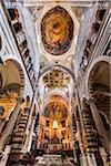 Interior of Apse, Santa Maria Assunta, Pisa, Tuscany, Italy Stock Photo - Premium Rights-Managed, Artist: R. Ian Lloyd, Code: 700-06367820