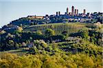 San Gimignano, Siena Province, Tuscany, Italy Stock Photo - Premium Rights-Managed, Artist: R. Ian Lloyd, Code: 700-06367895