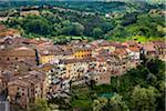 Overview of San Miniato, Province of Pisa, Tuscany, Italy Stock Photo - Premium Rights-Managed, Artist: R. Ian Lloyd, Code: 700-06367964