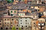 Buildings, Anghiari, Tuscany, Italy Stock Photo - Premium Rights-Managed, Artist: R. Ian Lloyd, Code: 700-06367998