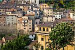 Buildings, Anghiari, Tuscany, Italy Stock Photo - Premium Rights-Managed, Artist: R. Ian Lloyd, Code: 700-06367999