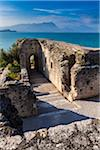 Grotte di Catullo, Sirmione, Lake Garda, Brescia, Lombardy, Italy Stock Photo - Premium Rights-Managed, Artist: R. Ian Lloyd, Code: 700-06368192