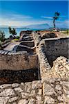 Grotte di Catullo, Sirmione, Lake Garda, Brescia, Lombardy, Italy Stock Photo - Premium Rights-Managed, Artist: R. Ian Lloyd, Code: 700-06368193