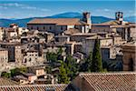 Overview of Perugia, Province of Perugia, Umbria, Italy Stock Photo - Premium Rights-Managed, Artist: R. Ian Lloyd, Code: 700-06368208
