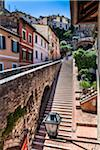 Via dell'Acquedotto, Perugia, Province of Perugia, Umbria, Italy Stock Photo - Premium Rights-Managed, Artist: R. Ian Lloyd, Code: 700-06368216