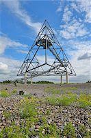 Tetraeder, Bottrop, Ruhr Basin, North Rhine-Westphalia, Germany Stock Photo - Premium Rights-Managednull, Code: 700-06368493