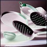 Kitchen utensils Stock Photo - Premium Royalty-Free, Artist: Aflo Relax, Code: 659-06373849