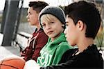 Boys, Mannheim, Baden-Wurttemberg, Germany Stock Photo - Premium Royalty-Free, Artist: Uwe Umstätter, Code: 600-06382903