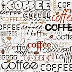 Coffee background Stock Photo - Royalty-Free, Artist: hibrida13                     , Code: 400-06384194