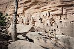 The principal Dogon area is bisected by the Bandiagara Escarpment..The Dogon are best known for their mythology, their mask dances, wooden sculpture and their architecture.