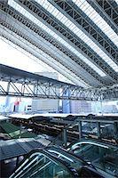 shopping mall - Osaka JR train station Stock Photo - Premium Royalty-Freenull, Code: 622-06397920
