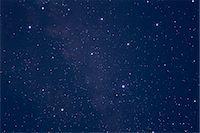 sky stars - Stars in the night sky Stock Photo - Premium Royalty-Freenull, Code: 622-06398402