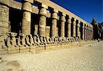 Temple Of Karnak, Luxor - Egypt Stock Photo - Premium Royalty-Free, Artist: Gail Mooney, Code: 6106-06402424