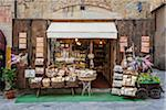 Exterior of Shop, Arezzo, Province of Arezzo, Tuscany, Italy Stock Photo - Premium Rights-Managed, Artist: R. Ian Lloyd, Code: 700-06407800