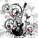 Music theme Stock Photo - Royalty-Free, Artist: james2000                     , Code: 400-06409596