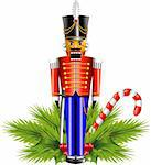 Nutcracker Stock Photo - Royalty-Free, Artist: jara3000                      , Code: 400-06428968