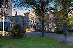Facade of Government House, Halifax, Nova Scotia, Canada Stock Photo - Premium Rights-Managed, Artist: Alberto Biscaro, Code: 700-06439173