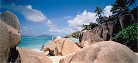 seychelles - Lobster Cage on Beach Republic of Seychelles Stock Photo - Premium Rights-Managednull, Code: 873-06440230
