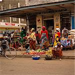 Street Scene Arusha, Tanzania Stock Photo - Premium Rights-Managed, Artist: GreatStock, Code: 873-06440691