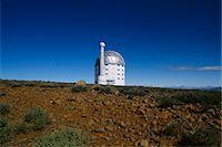 radio telescope - Telescope, Sutherland, Karoo, Western Cape, South Africa Stock Photo - Premium Rights-Managednull, Code: 873-06441089