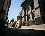 La Recoleta Cemetery, Recoleta, Buenos Aires, Argentina Stock Photo - Premium Rights-Managed, Artist: GreatStock, Code: 873-06441169