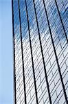 Windows of skyscraper Stock Photo - Premium Royalty-Free, Artist: ableimages, Code: 614-06442808