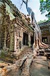 Angkor, UNESCO World Heritage Site, Siem Reap, Cambodia, Indochina, Southeast Asia, Asia Stock Photo - Premium Rights-Managed, Artist: Robert Harding Images, Code: 841-06445049