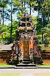 Balinese door at Pura Tirta Empul Hindu Temple, Bali, Indonesia, Southeast Asia, Asia Stock Photo - Premium Rights-Managed, Artist: Robert Harding Images, Code: 841-06445055