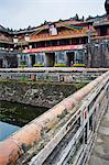 Hue Citadel Gates, The Imperial City, Hue, UNESCO World Heritage Site, Vietnam, Indochina, Southeast Asia, Asia Stock Photo - Premium Rights-Managed, Artist: Robert Harding Images, Code: 841-06445088